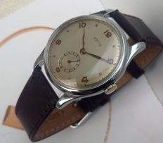 Astin Watch S.A. La Chaux-de-Fonds  - military - Men - 1901-1949