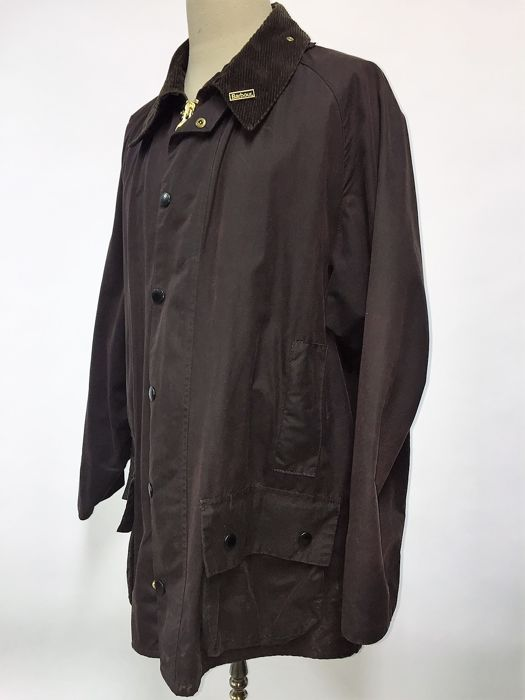 Barbour - Waxcoat - Beaufort