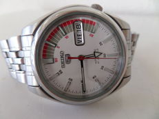Seiko 5 Automatic - 7S26A - Men - 2011-present