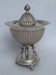 Sugar Bowl by Bausi Bruno Florence 20th century