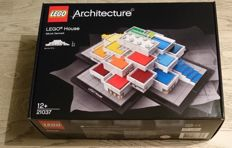Architecture - 21037 - Lego House