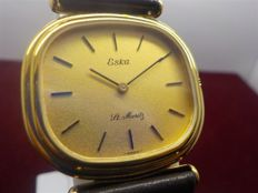 ESKA Vintage Mens Wristwatch - Heren - 1970-1979