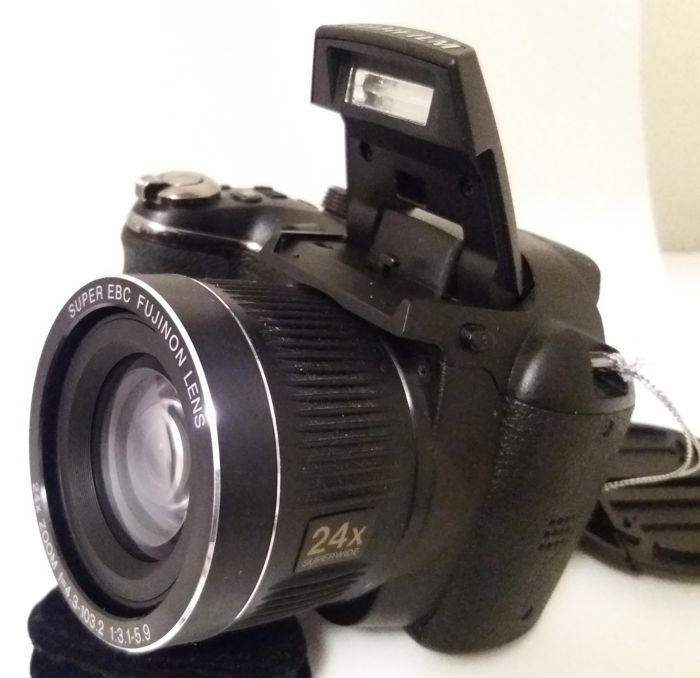 fujifilm finepix s3200 user manual