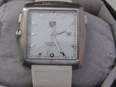 TAG HEUER TIGER WOODS Edition, Professional Golf Watch Ref. WAE1111 - Mens' watch