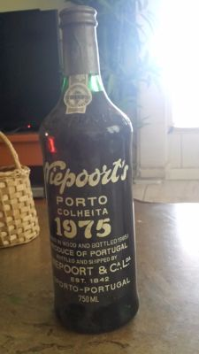 1975 Colheita Port Niepoort - bottled in 1985