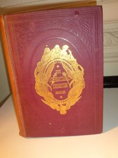 Anon - The international exhibition of 1862 - the industrial department British division - Vol 2 - 1862
