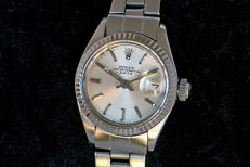Rolex - Oyster Perpetual Date - 6517 - Mujer - 1960 - 1969