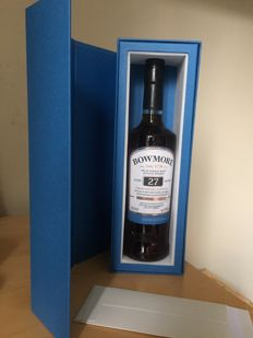 Bowmore 27 years old (Feis Ile 2017)