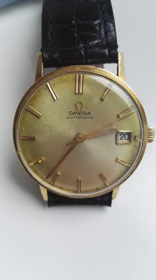 Omega - Automatic - Calibre 565 - Men's - 1960-1969