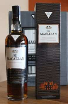 Macallan Directors Edition