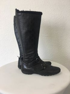 Gucci - boots, size 39