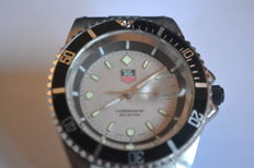 TAG Heuer - Professional - Uomo - 1990-1999