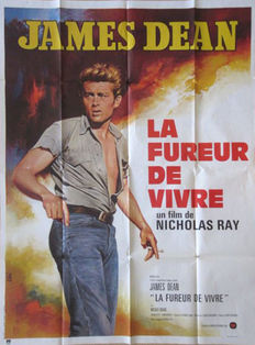 Anonymous - Rebel Without a Cause (James Dean) - 1980