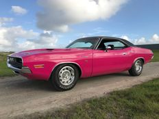 Dodge - Challenger R/T 440 SIX PACK Tribute - 1970