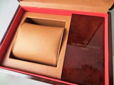 Vacheron Constantin - Wooden box