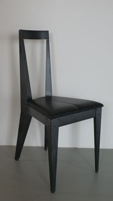 Tord Björklund for Ikea - Anima chair
