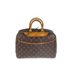 Louis Vuitton - Deauville Monogram Borsa a Mano *No Minimum Price*