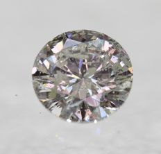 Diamond 1.16 Carat F Colour SI2 Clarity - DG2243 - NO RESERVE PRICE
