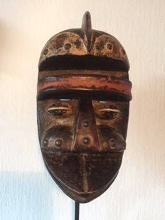 Mask - BETE - Ivory Coast