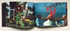 Signed; Martin Parr - Flowers - 1999