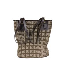 Givenchy - Monogram Borsa a Spalla **No minimum price**