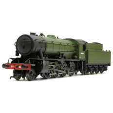 Bachmann H0 - 32-259 - Steam locomotive series 4300 of the NS
