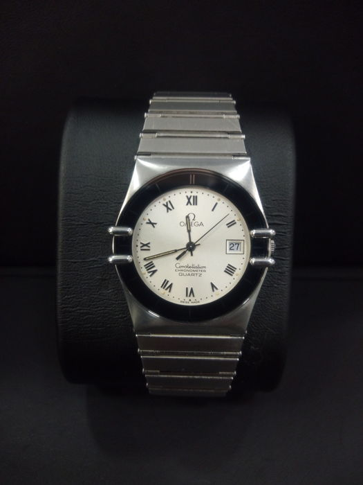 Omega - Constellation - Chronometer  - 1980136 - Men - 1990-1999