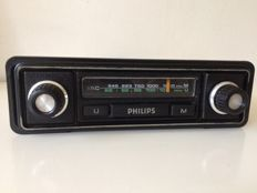 Philips Sprint 22RN351 MW/FM radio 1975