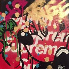 Nico - Mickey Supreme