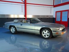 Jaguar - XJ-S 4.0L Convertible (matching numbers) - 1995