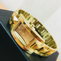 BREIL – Kate Gold Plated Ladies Watch