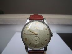 Longines - Solo Tempo Calibro 12.68Z - Men - 1950-1959