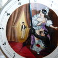 Friday Exclusive Erotic Pocket Watches Auction