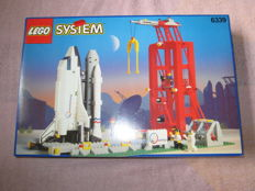 System- 6339 - Shuttle Launch Pad