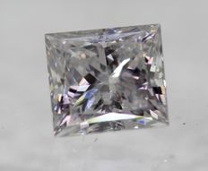 Diamond 0.78 Carat SI2 Colour D Clarity - DG2342 - NO RESERVE PRICE