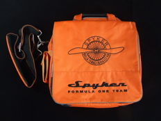 Spijker - Original bag Spijker Formula One Team - limited edition