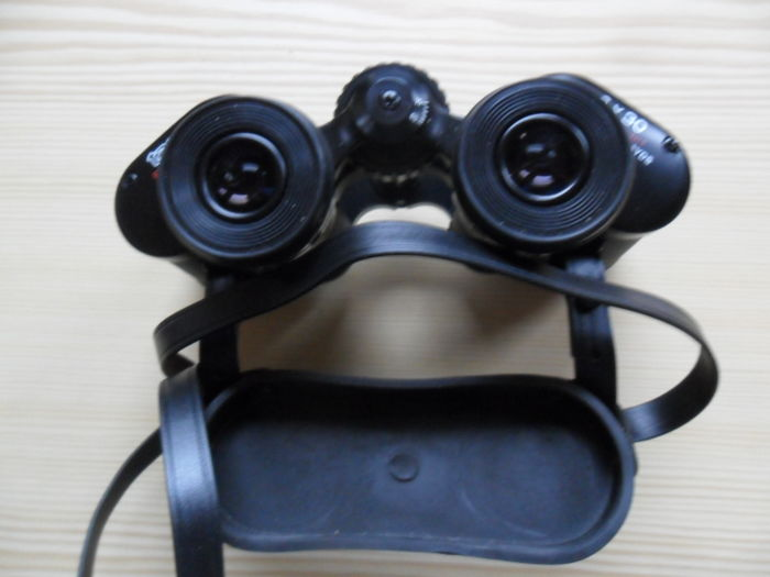 Binoculars Tasco 8 X 30 Model No. 307