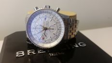 Breitling Navitimer World Ref. A2432212/G571 - Men's/Unisex - 2004