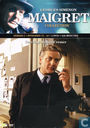 Maigret Collection - Episodes 13-18 [volle box]