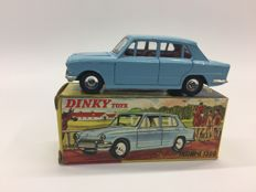 Dinky Toys - scale 1/43 - Triumph 1300 No. 162