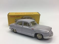 Dinky Toys - France - scale 1/43 - Panhard PL17 No. 547