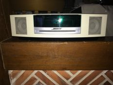 Bose Wave radio and CD system