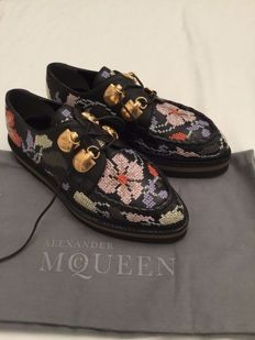 Alexander McQueen – Shoes