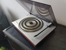 B&O Bang & Olufsen Beogram 1600 with MMC 20 S Cartridge
