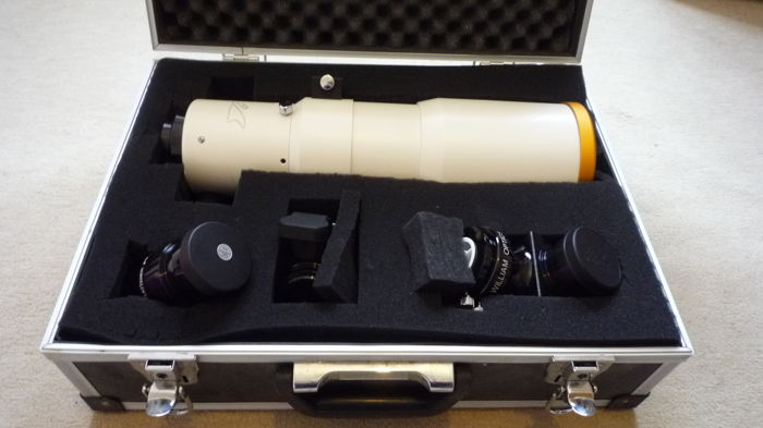 "Telescope ""William Optics"" USA"