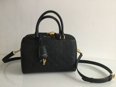 Louis Vuitton - Speedy Shoulder Strap 25  Handtas