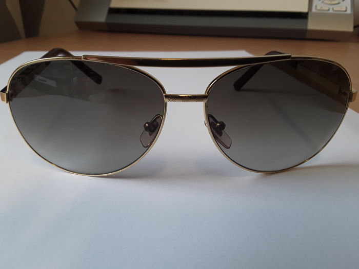 de52995412 Louis Vuitton - louis vuitton Attitude Pilote Sunglasses - Catawiki