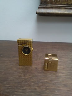 Bucherer lighter and Ippag dice lighter