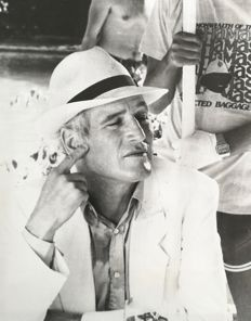 Various - Paul Newman and more, 1970s/80s