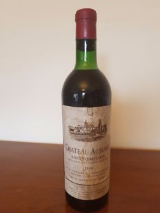 1964 Chateau Ausone, Saint-Emilion Grand Cru Classé - 1 bottle